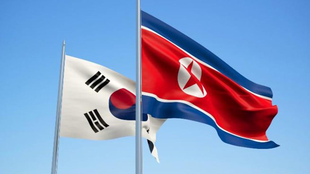 Hội nghị Thượng đỉnh liên Triều sẽ diễn ra vào ngày 27-4